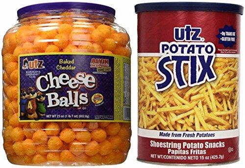 utz baked chips - 6