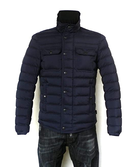 giacca piumino moncler uomo