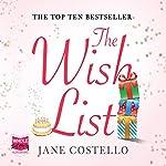 The Wish List | Jane Costello