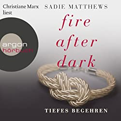 Tiefes Begehren (Fire after Dark 2)