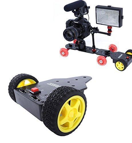 Sevenoak SK-MS01 Camera Dynamic Movement Motorized Push Cart - Support Variable Speed by Sevenoak