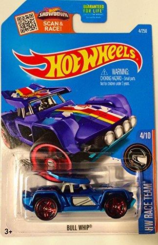 Hot Wheels Bull Whip