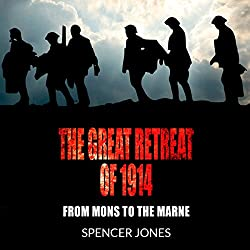 The Great Retreat of 1914