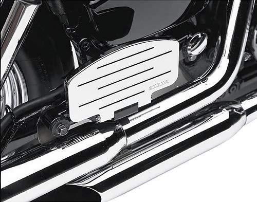(Cobra Passenger Floorboards for 2006-2011 Suzuki M109 - Chrome)