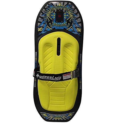 Hydro Slide Nash Mfg 2164 Kneeboard Razorback