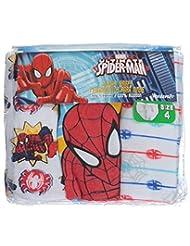 """Spider-Man Little Boys' """"Spider Justice"""" 3-Pack Briefs"""