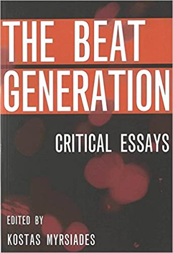 Full Essays On The Beat Generation where