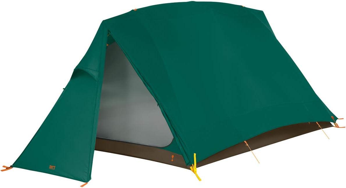 2-Person 3-Season Eureka Timberline SQ 2XT Tent