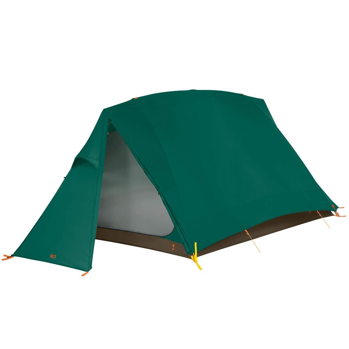 Eureka Timberline SQ Three-Season Backpacking Tent