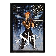 SHA T.02 : SOUL WOUND N.E.