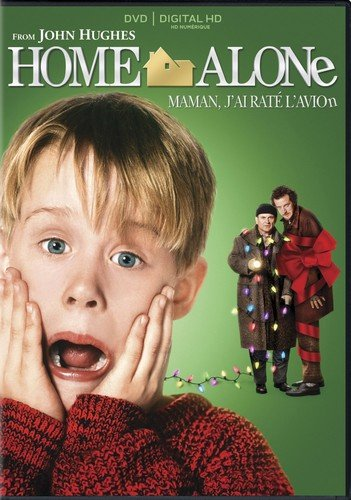 Home Alone from 20th Century Fox