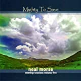Mighty To Save - Worship Sessions Volume Five