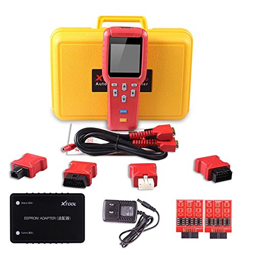 XTOOL X100 Pro Auto Key Programmer for Car's ECU Immobilizer Pin Code Reader Multi Brand Cars Diagnosis Supported by XTOOL (Image #7)