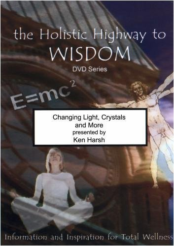 Addison Crystal - Changing LIght, Crystals and More by John H. Addison