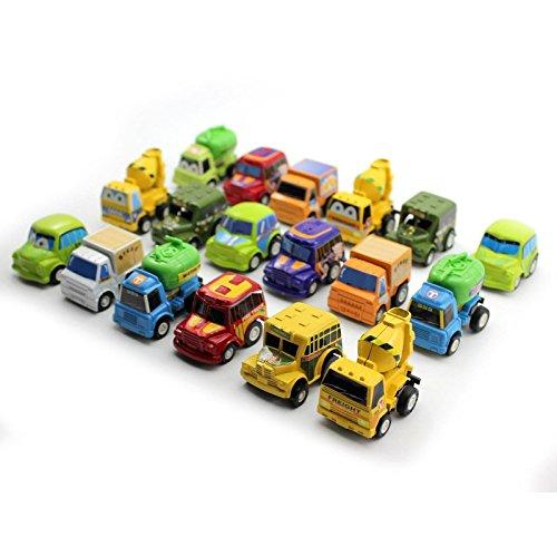 6pcs-mini-pull-back-model-plastic-car-truck-vehicle-toys-for-baby-kid-children