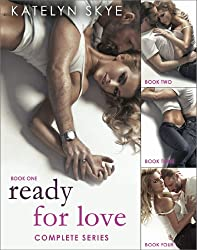 Ready For Love - Complete Collection