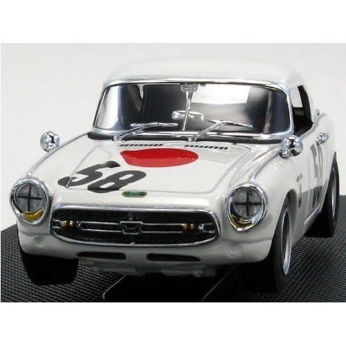EBBRO - Honda S800 Racing 1967 Nurburgring