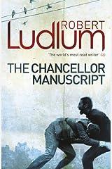 The Chancellor Manuscript Kindle Edition