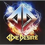 One Desire (LTD. Gatefold / Black Vinyl / 180 Gramm) [Vinyl LP] [Vinilo]