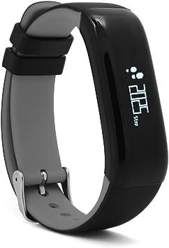 Monitor de ritmo cardíaco del pulso con la presión arterial ...
