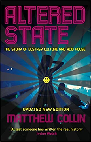 Acid House Book