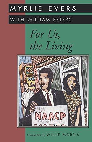 For Us, the Living (Banner Books)