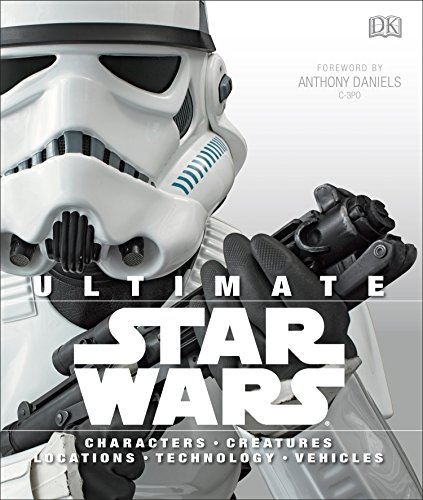 Ultimate Star Wars