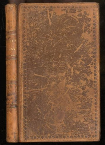 A JOURNAL OF OCCURRENCES IN THE TOWER OF THE TEMPLE DURING THE CONFINEMENT OF LOUIS XVI KING OF FRANCE BY M. CLERY THE KING'S VALET DE CHAMBRE. TRANSLATED FROM THE ORIGINAL MANUSCRIPT BY R.C. DALLAS ESQ