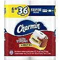 3-Pk. Charmin Super Mega Rolls Toilet Paper (6-Count) + $10 GC