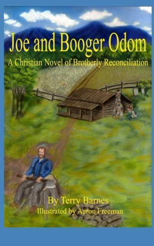 book cover of Joe and Booger Odom