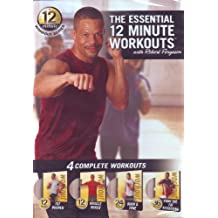 The Essential 12 Minute Workouts