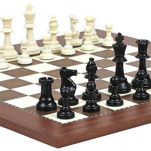 春夏新作 Hudson Street B01HLVSOSK Triple WeightedプラスチックStaunton Street Tournament Chessmen & Astor Placeチェスボードfrom Tournament Spain B01HLVSOSK, fofoca:f05abc36 --- credibem.com.br