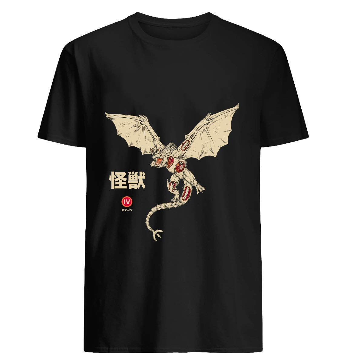 Kaiju Anatomie 2 16 For Men Women Unisex Shirts