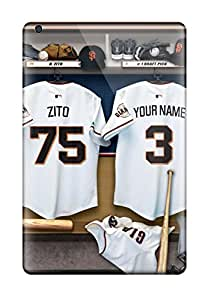 Hot san francisco giants MLB Sports & Colleges best iPad Mini 2 cases 8892908J617259348