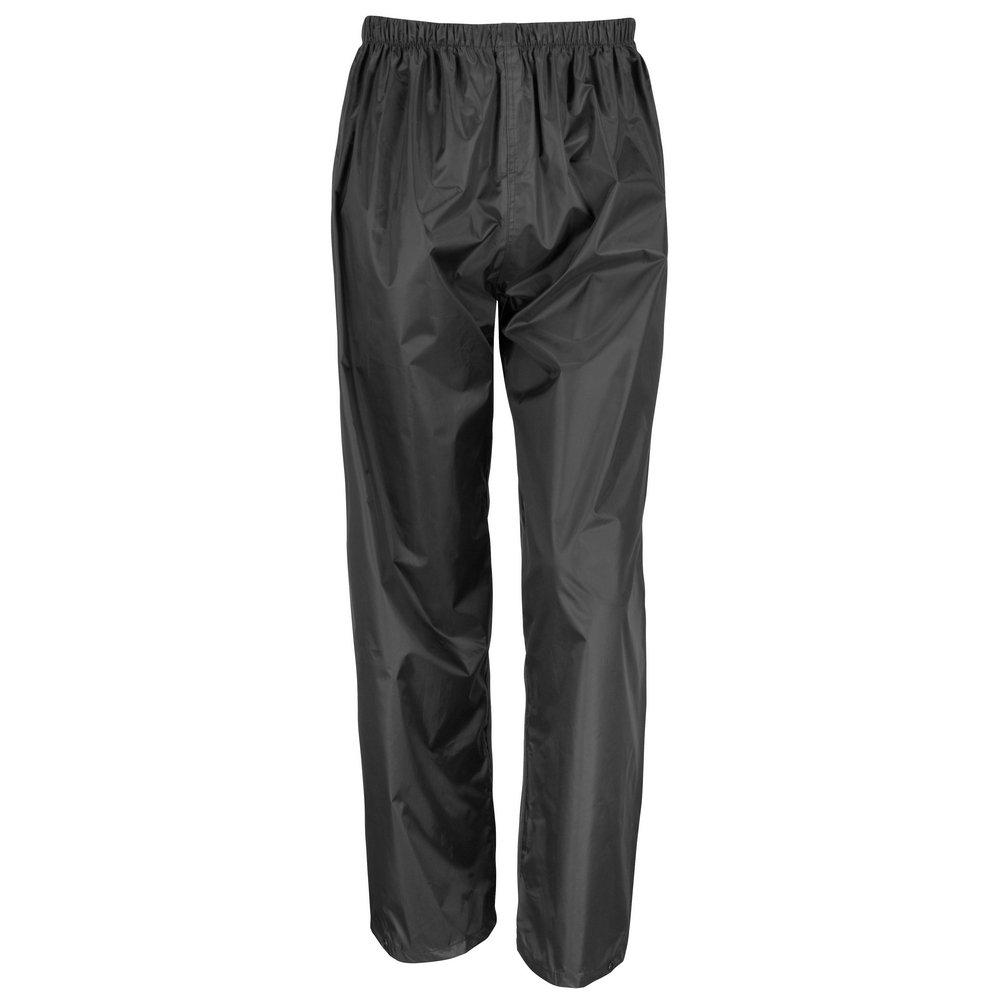 Risultato nucleo Core Junior waterproof over Trousers nero XS