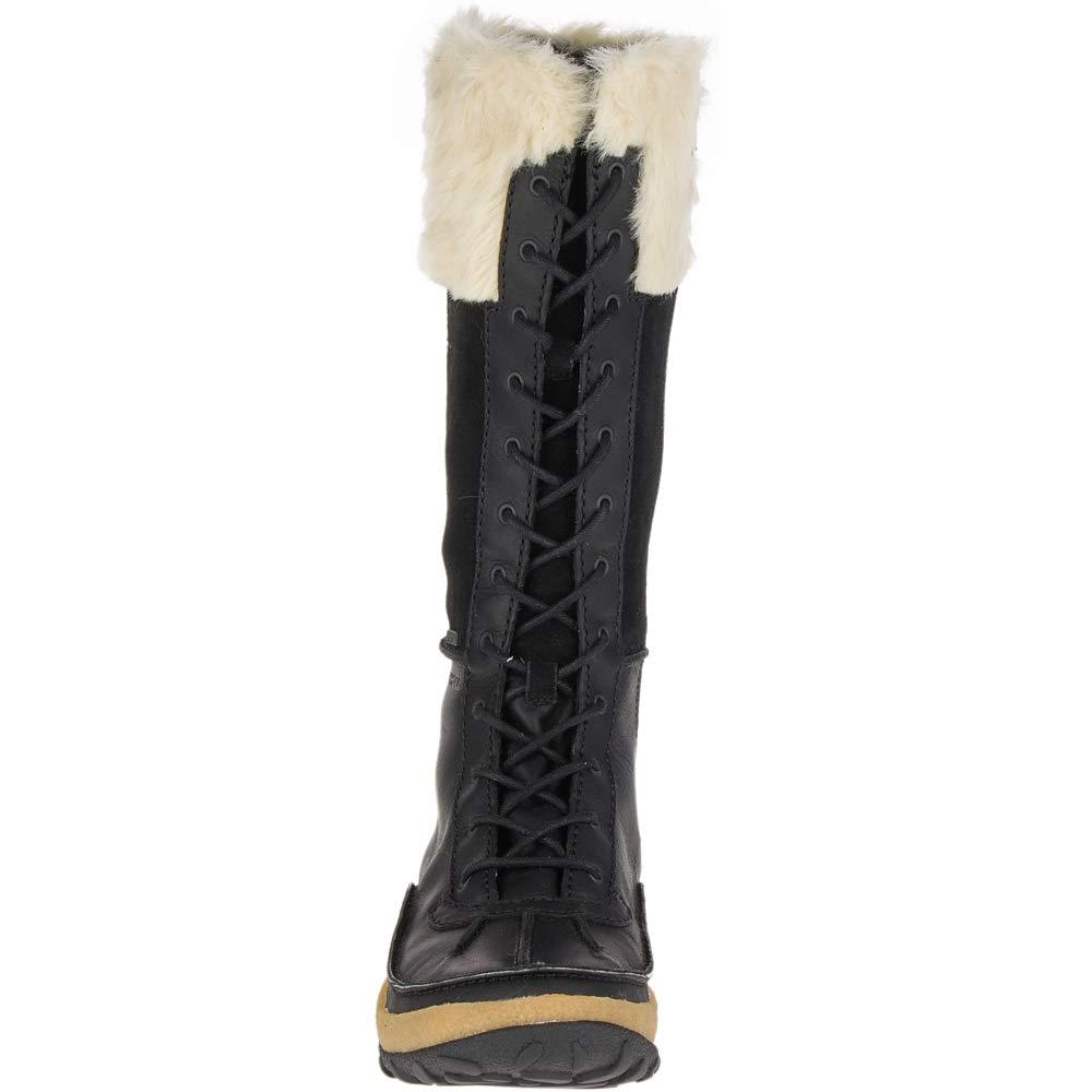 Merrell Womens Tremblant Tall Polar Waterproof Snow Boot