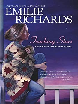 Touching Stars (Shenandoah Album series Book 4) by [Richards, Emilie]