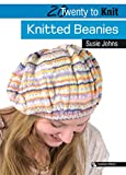 Search Press Books-Knitted Beanies (20 To Make) (Twenty to Make)