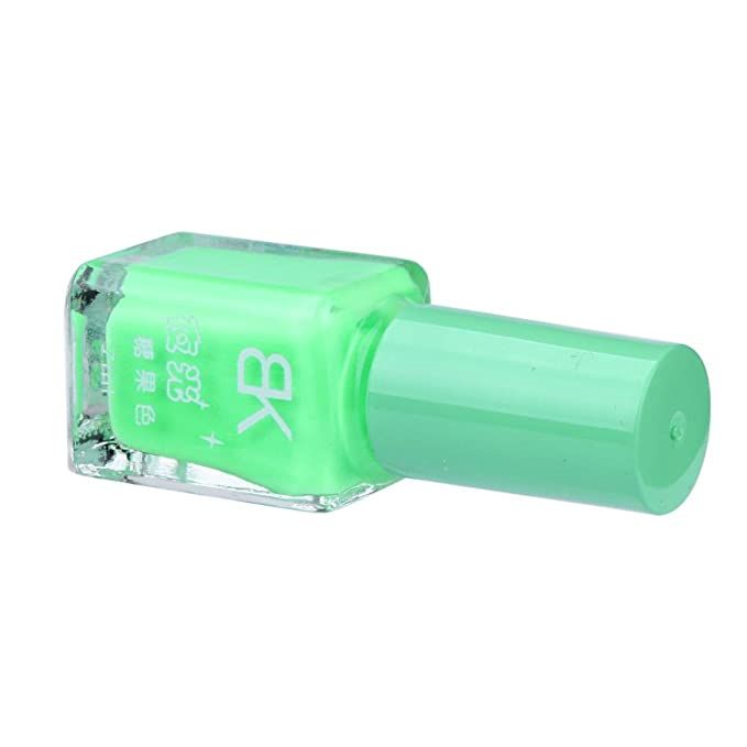Amazon.com: 20 colores de neón fluorescente luminoso esmalte ...