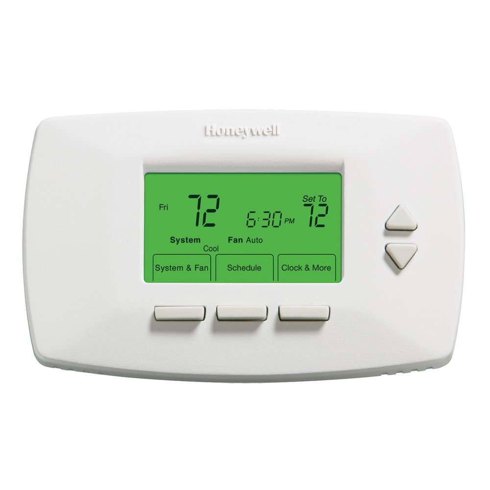 Honeywell RTH7500D1049/E1 rt drz Large White