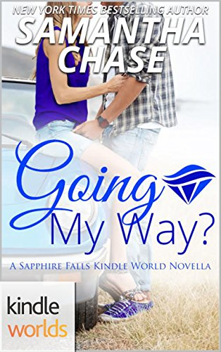 book cover of Going My Way?