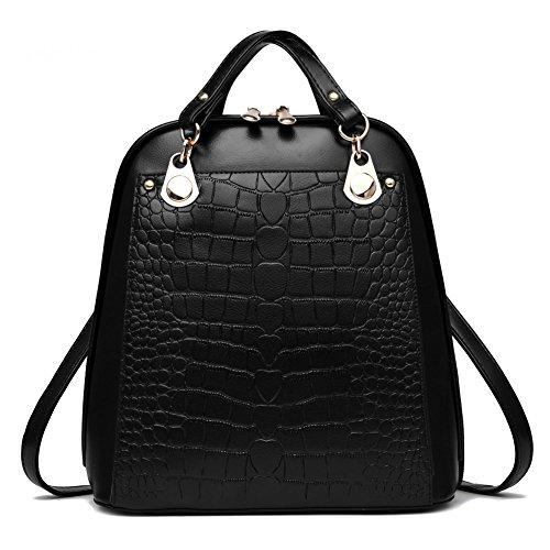 Versión coreana de mochilas/bolso de hombro del ms/Bolsa de viaje de ocio-B C