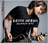 : Keith Urban Greatest hits
