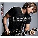 Keith Urban Greatest hits