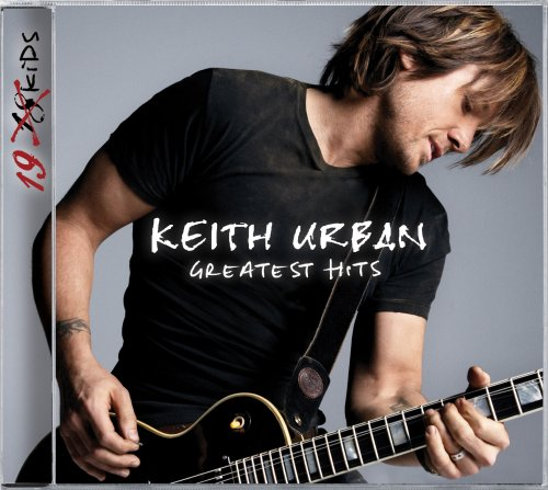Music : Keith Urban Greatest hits