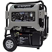 Westinghouse 10,000W Pro Series Portable Generator | 10KPRO