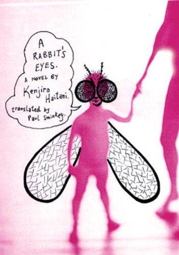 A Rabbit's Eyes