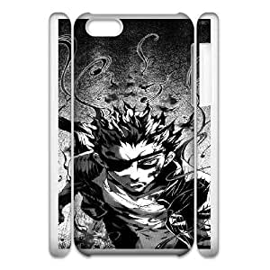 Protection Cover iphone6 Plus 5.5 3D Cell Phone Case White Havyf Deadman Wonderland Personalized Durable Cases
