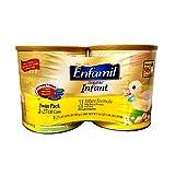 Enfamil Infant Baby Formula - Powder Refills - 27 oz - 2 pk