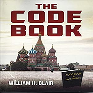 The Code Book Audiobook